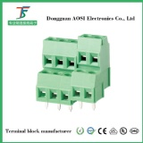 FET1-XX-381-03PCB Screw Terminal Block