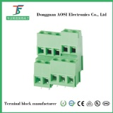 FET2.5-XX-500-02PCB Screw Terminal Block