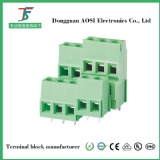 FET2.5-XX-500-03PCB Screw Terminal Block