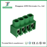 FEA2.5-XX-500-08 Screw Terminal Block