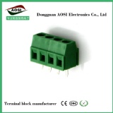 FET1-XX-381-00 Screw Terminal Block